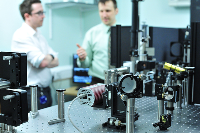 UKOA is a membership group of UK ophthalmology providers